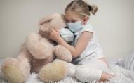 Чим штам «Дельта» небезпечний для дітей