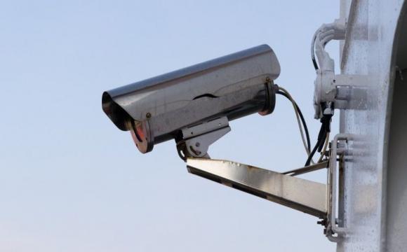 У центрі Луцька встановили нові потужні камери