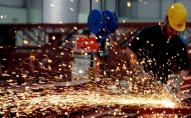 В Україні падає промвиробництво