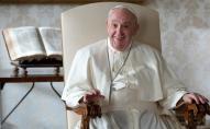 Чому відпочинок є дуже цінним: поради від Папи Римського