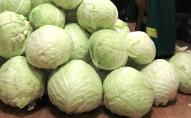В Україну ввезли небезпечну капусту, яку не можна вживати: повідомили постачальника