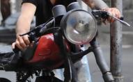 За крадіжку мотоцикла волинянина засудили на 5 років