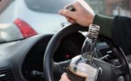 Чоловіку за «п'яне» водіння виписали штрафів на понад півмільйона гривень