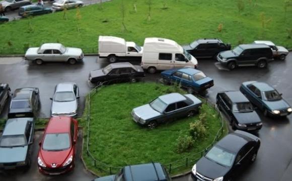 До уваги лучан! Тарифи на паркування автівок змінились