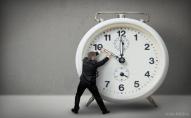 Коли ухвалять закон про скасування переведення годинника