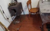 На Львівщині підпалив себе та згорів 2-річний хлопчик
