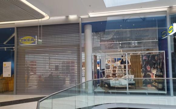 Коли відбудеться відкриття першого магазину IKEA в Україні