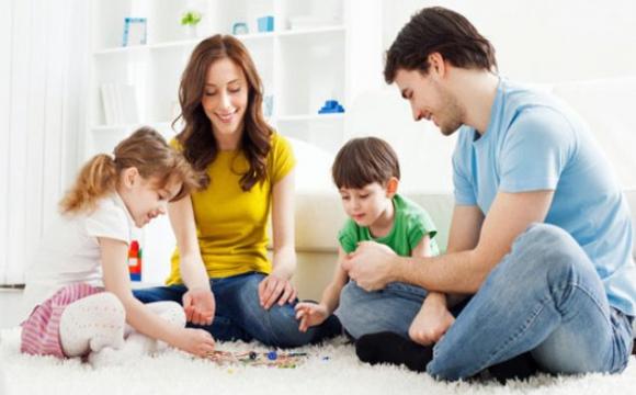 Як виховувати дитину позитивно - поради психолога
