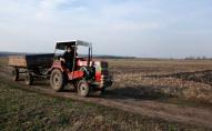 Волинянин заплатив 50 000 грн за неіснуючий трактор шахраям