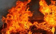 Підлітки підпалили ровесника на Запоріжжі. ВІДЕО