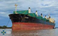 Захопив судно в Індійському океані: затримали першого українського пірата. ФОТО