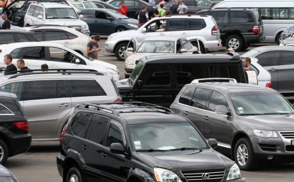 ТОП-5 найпопулярніших вживаних авто в Україні за березень