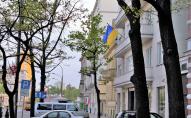 Генеральне консульство України припиняє роботу у Польщі