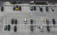 Михайло Наход запропонував збудувати парковки за межами центру міста