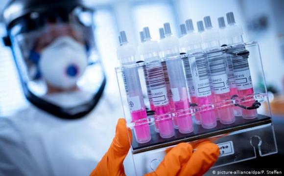 Станом на 23 вересня в Україні – 3 497 нових випадків коронавірусу, на Волині – 101