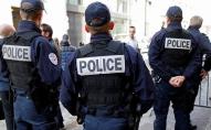 Ліцеїста затримали за погрозу «зарізати вчителя»