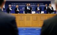 Кремль назвав «серйозним втручанням» рішення ЄСПЛ про звільнення Навального