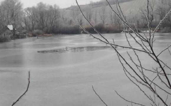 Волинянин потрапив у водойму і опинився в реанімації з переохолодженням