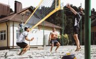 Під Луцьком відбудеться волейбольний турнір серед чоловіків «85+»*