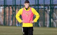 На юного українського футболіста претендують одразу три бельгійські клуби