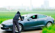 Електрокар Tesla Model X зламали за допомогою Bluetooth