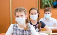 За правилами зеленого рівня: українські школи продовжать працювати у звичайному режимі