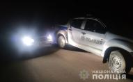 П'яний волинянин намагався всунути поліції 100 євро хабаря. ФОТО