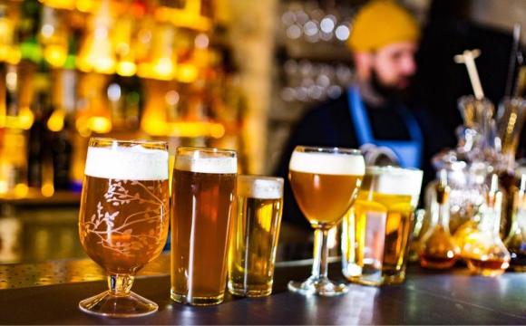 Продаж пива у британських пабах зменшився до рівня 1920-их років