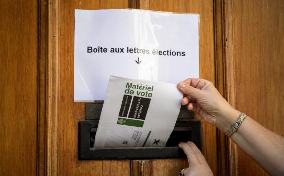 Швейцарія готує референдум щодо заборони вводити локдаун