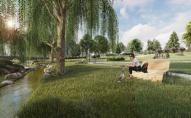 Як виглядатиме новий парк імені 900-річчя Луцька