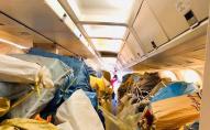 Відома українська компанія доставок створила власну авіакомпанію