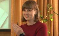 Вчителька з Луцька безплатно готує учнів до ЗНО