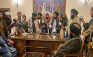 Війна у Афганістані закінчена - «Талібан»
