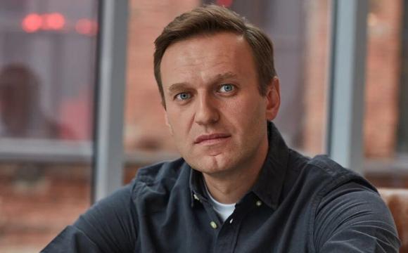 Навального «закрили» на 30 діб