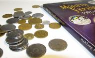 Нацбанк випускає дві нові пам'ятні монети. ФОТО