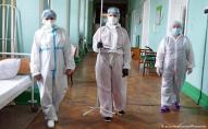 На Волині збільшили кількість лікарень, які прийматимуть хворих на коронавірус