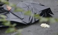 Біля РАЦСу у Луцьку знайшли мертву жінку