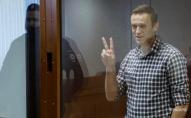 Суд відмовився скасувати вирок Навальному