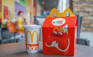 «Жорсткі правила»: чи буде іграшкова Леся Українка у меню «Хеппі Міл» луцького «МакДональдсу»