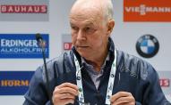 Спортивний чиновник отримував від Росії хабарі послугами повій