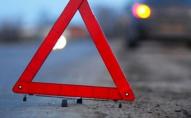 19-річний водій на Львівщині збив на смерть волинянина і в'їхав у вантажівку