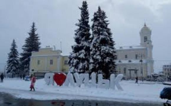 На Україну сунуть морози до -20°С