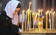 Православний календар-2021: перелік церковних свят жовтня