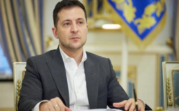 Зеленський запровадив санкції проти Януковича