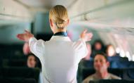 Стюардеси почали пропонувати інтимні послуги: винен - карантин. ФОТО