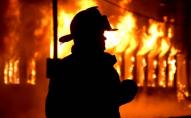 Необережне поводження з вогнем: на Волині пожежники рятували 24-річного юнака