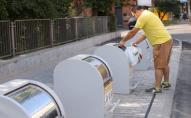 Де у Луцьку можуть встановити підземні смітники