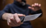 Затримали волинянина, який ударив ножем у живіт жінку