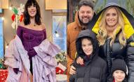Як святкували Різдво українські зірки
