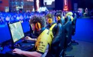 Counter-Strike або Dota? Як кіберспорт стає новим видом азартних ігор
